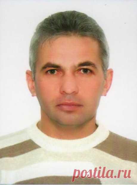 Александр Прынковский