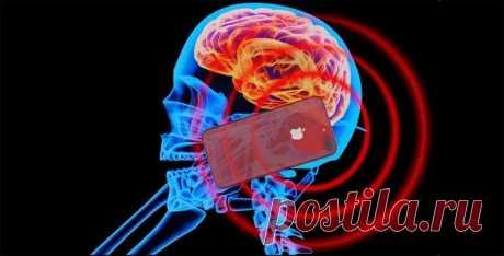 Самые опасные смартфоны.Список 15 самых угрожающих здоровью.