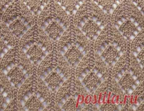 Schemes of beautiful patterns spokes