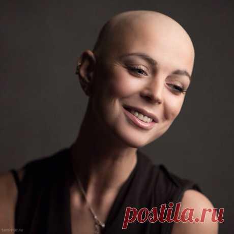 38-летняя актриса Кристина Кузьмина рассказала, как борется с раком во второй раз