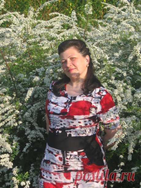 Елена Примакова