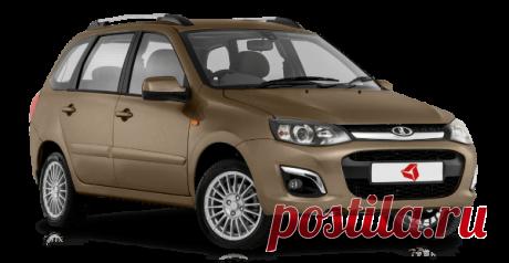 Купить Калина 2 универсал Саратов цена 2018-2019 на Lada Kalina универсал новый, официальный дилер - все комплектации