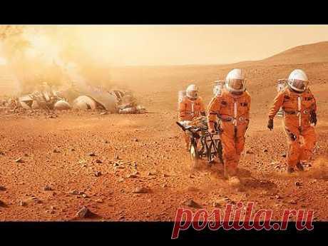 Великие тайны: Марсианские хроники - 09.03.2013 - YouTube
