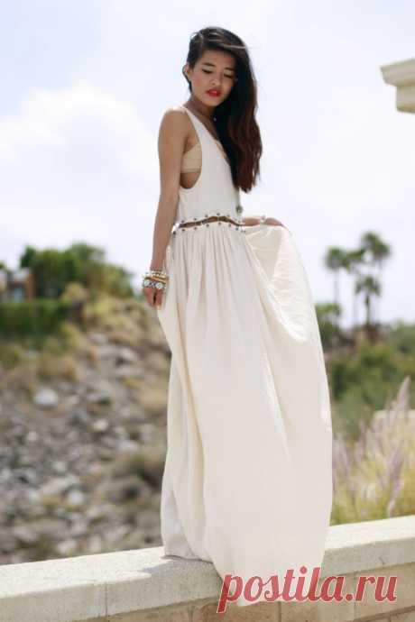 Платье пирсинг / Платья Diy / Модный сайт о стильной переделке одежды и интерьера