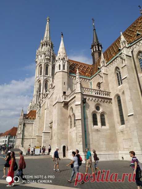 Будапешт: дешево, но совсем не сердито   Галопом по Европам и не только   Яндекс Дзен
