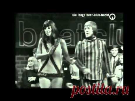 Cher & Sonny: Little Man (1966 - rimasterizzato HQ sound)