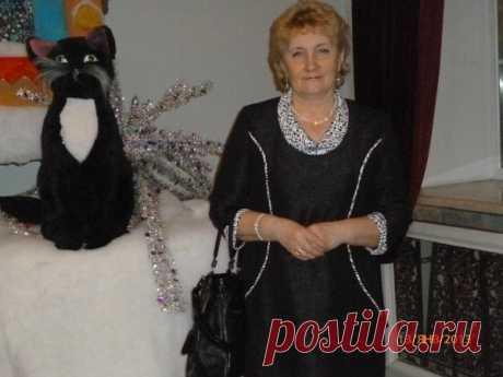 Людмила Дернова-Чудова