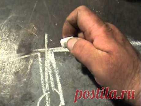 Как болгаркой резать древесину