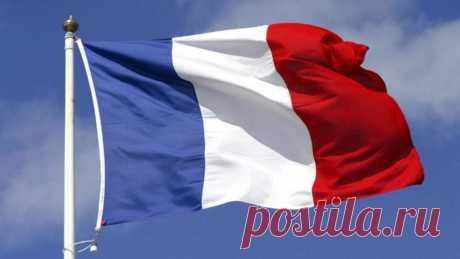 Картинки про флаг Франции (26 фото) ⭐ Забавник