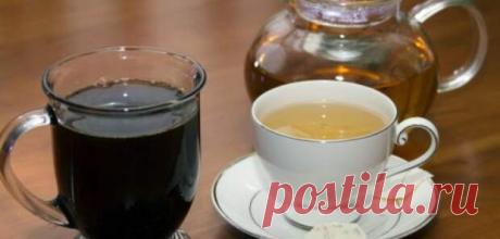 Медики назвали два напитка, снижающие риск смерти от COVID-19
