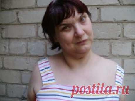 Татьяна Здельник