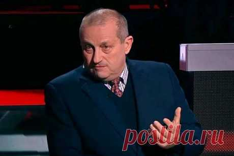 Ответ на ультиматум: Кедми рассказал, как Россия может «наказать» Британию
