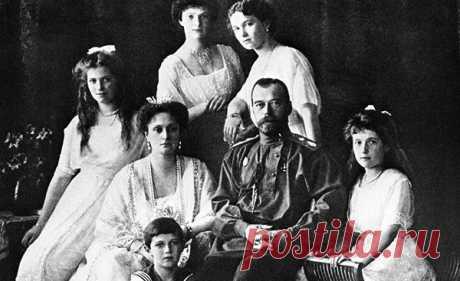 9 Фактов о расстреле семьи Романовых | Назад в Будущее™ | Яндекс Дзен