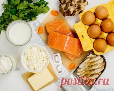 9 главных витаминов, которые будут держать тело в идеальном состоянии - Стильные новости