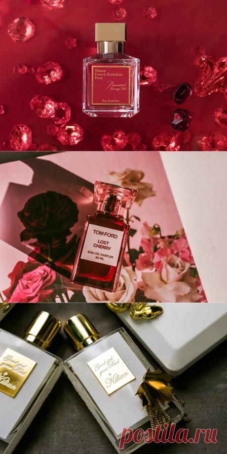 Запах роскоши: ароматы, которые в России часто называют парфюмом богатой женщины | ПолезНЯШКА | Яндекс Дзен