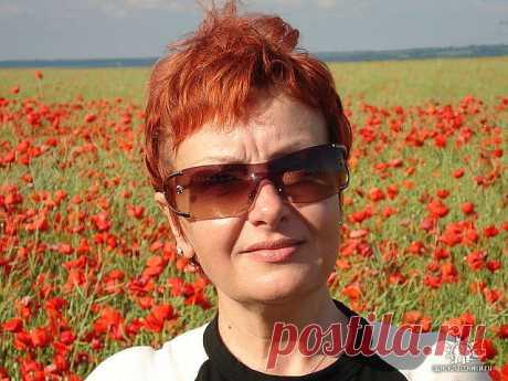Таня Трубицына