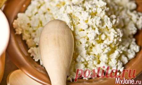 Tasty and fast cottage cheese dishes - cottage cheese, cottage cheese dishes, dairy products, healthy food, fast dishes
