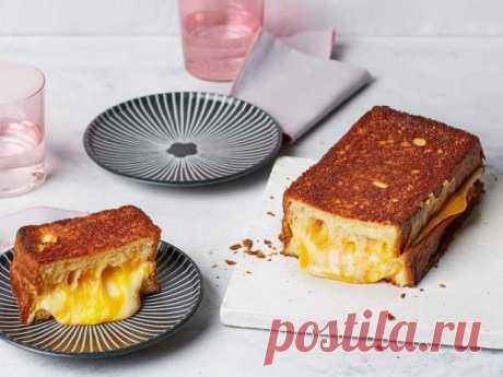 Блюда и закуски с сыром Простые и быстрые рецепты | Гранд кулинар
