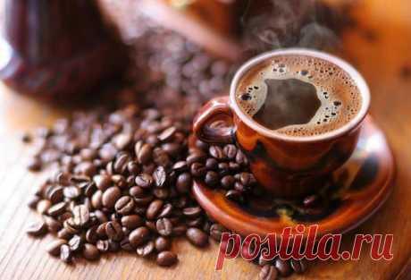 Недостатки и преимущества диеты на основе кофе