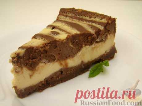 Нежный и ароматный творожный пирог - 50 рецептов.