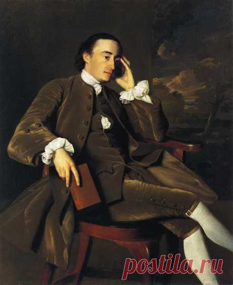John Singleton Copley (American, 1738-1815)