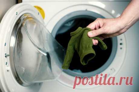 ¿Se ha sentado el jersey después del lavado? ¡Es posible devolverlo todavía la forma!