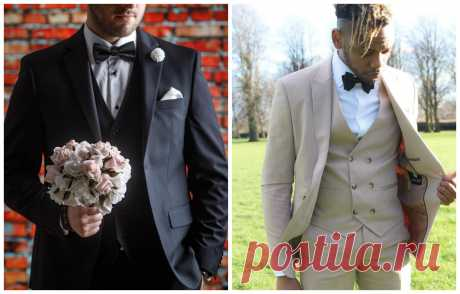 Top 9 wedding suits for men 2020: Go-To List of wedding suit ideas 2020 (50 Photos) Fashion trends creators have gladly introduced us several models of the best wedding suits for men 2020. We will go through them and choose the best one for you