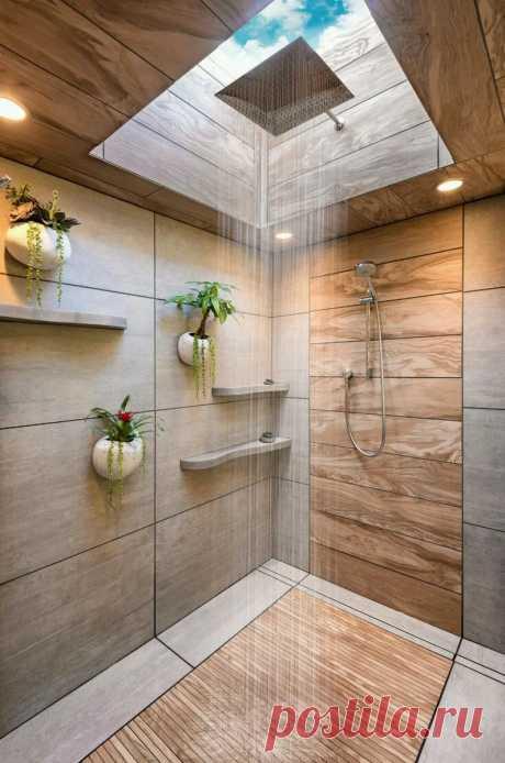 Imagine #Bathroom