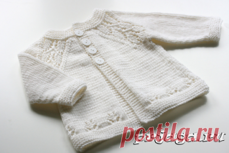 Детский пуловер и свитер спицами или крючком - Results from #60