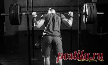 7 упражнений для роста мышц, которые стоит попробовать | bestbodyblog.com