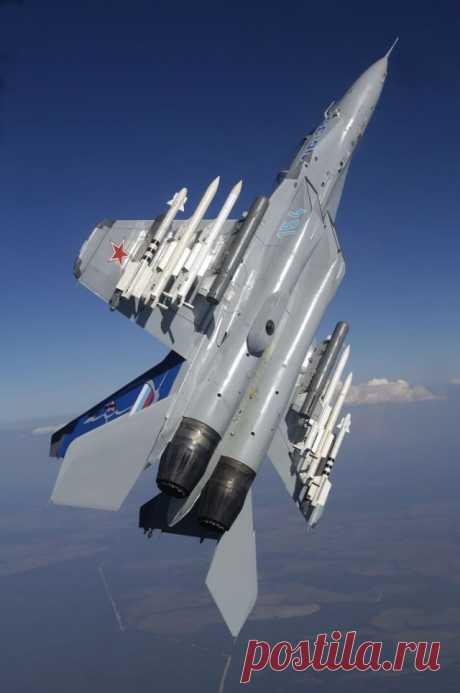 RÚSSIA: As perspectivas para o MiG-35   Cavok Brasil - Avia ção e Fotografia