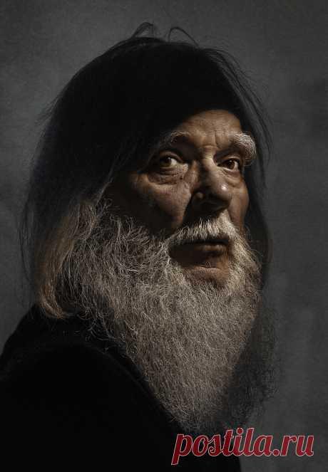 Фотография *** из раздела портрет №6531044 - фото.сайт - Photosight.ru