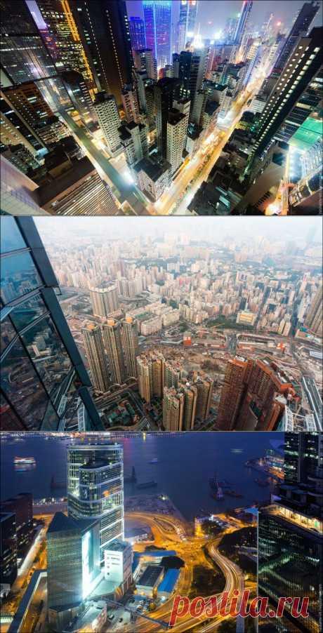 Руферы в Гонконге : НОВОСТИ В ФОТОГРАФИЯХ