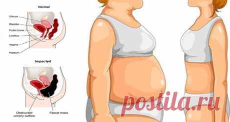 """Скажите """"Прощай"""" абдоминальному жиру! Вот 5 простых советов, которые помогут вам худеть, начиная с сегодняшнего дня! - Счастливые заметки"""