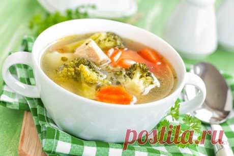 Вкуснейший хреновый суп  Как-то раз увидела рецепт необычного супчика, и от лени своей сделать его собралась нескоро, но как приготовила впервые - с тех пор он у меня на постоянном вооружении. Он нравится всем моим домочадца…