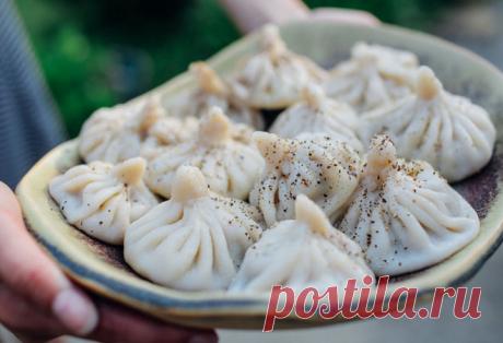 10 самых вкусных блюд грузинской кухни
