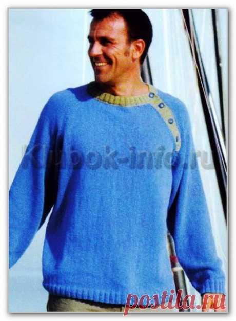 мужские свитера пуловеры - Самое интересное в блогах