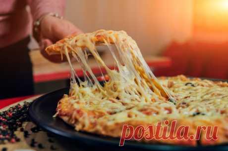 Три вида пиццы, которые обязательно нужно приготовить самому - Статьи на Повар.ру