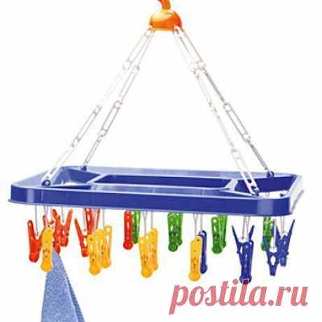 Сушилка подвесная - Практичные решения для вашей ванной  - 699 руб.