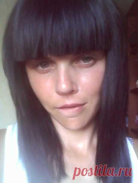 Ирина Простак