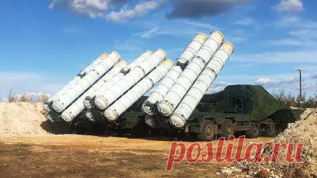 США отреагировали на испытание Турцией российских С-400 - Газета.Ru | Новости