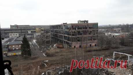 Завод. Психология пролетария. | North Wind | Яндекс Дзен
