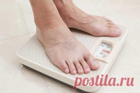 План похудения за 21 день (расписано по дням) — Диеты со всего света