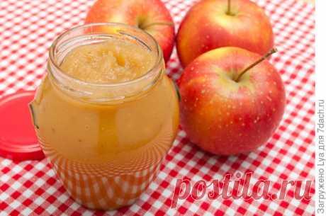 Las manzanas para el invierno: 12 modos seguros del acopio