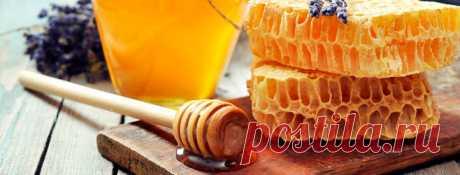 Народная аптечка. Мёд при сахарном диабете