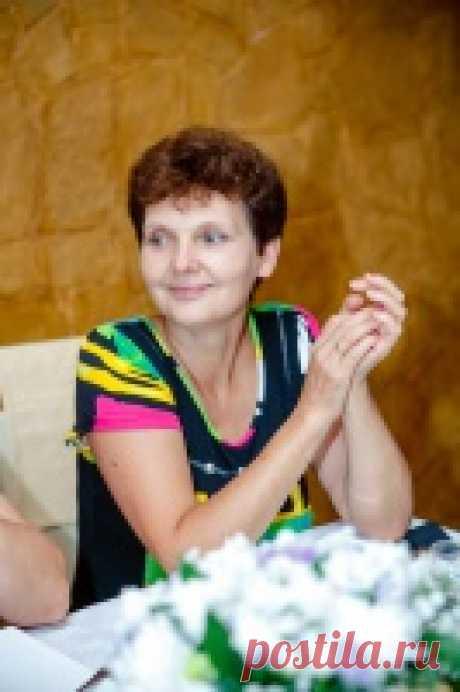Ольга Клюйко