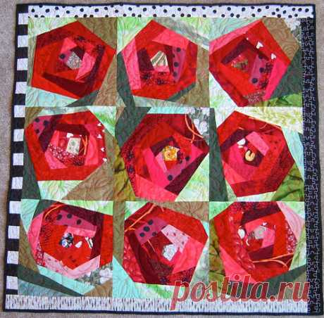 "Red ""Roses"" 