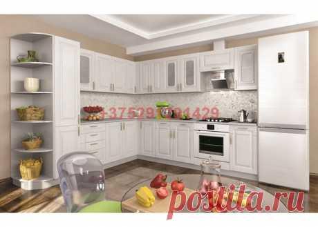 Кухня модульная Верона (сосна белая): купить в Минске недорого, низкие цены, скидки, рассрочка