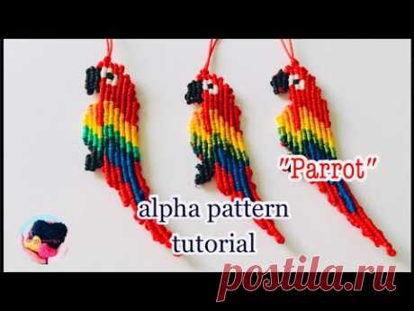 How to make a parrot