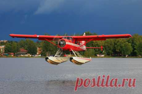 Фото De Havilland Canada (N2740X) - FlightAware